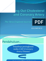 Sorting Out Cholesterol and Coronary Artery Disease