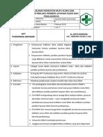 2) 9.1.2. SOP Penyusunan Indikator Klinis