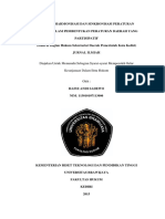 Artikel - Sinkronisasi & Harmonisasi.pdf
