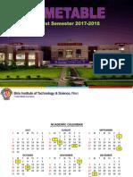 Timetable I Sem 2017-18.pdf