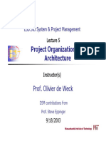 l5 Project Org