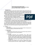 Evaluasi Program Pkrs Tahun 2013