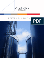 Upgrade Storage Web Brochure