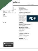 Manual utilizare masina de spalat vase Ariston LI 460.pdf