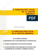 30- Participacion Social