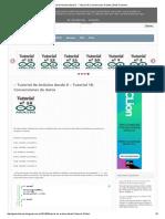 -- Tutorial de Arduino desde 0 -- Tutorial 18; Conversiones de datos _ Geek Chickens.pdf