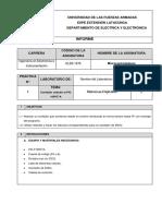 Informe Micros