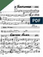 Eastern Blues - Gary Bartz