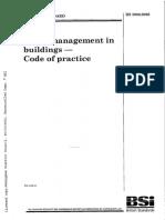 BS 5906:2005 Waste Man in Buildings Code