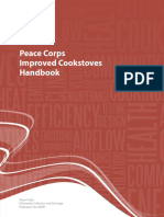 M0091 Peace Corps Improved Cookstoves Handbook