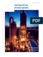 Nickel and HT alloys for Petrochemical Applications.pdf