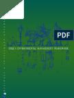 CHILE'S ENVIRONMENTAL MANAGEMENT FRAMEWORK