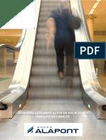 Guia Para Planificacion de Escaleras Mecanicas