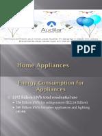 Audilar Fornece Vendas Famosas e Instalação de Eletrodomésticos