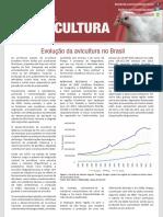 Parte 1 - Introdução - Avicultura No Brasil