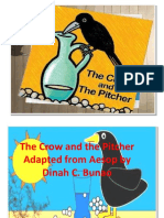 The Pitcher and the Crow-pp