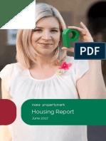 Naea Housing Market Report June 2017