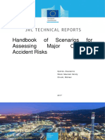 Handbook of Scenarios for Assessing Major Chemical Accident Risks_online