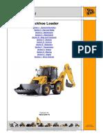 jcb 3c backhoe loader service repair manual sn 960001 to 989999 rh scribd com JCB History JCB History