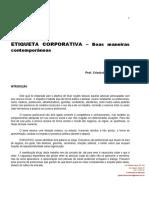 Prof Cristovão Mendes - Etiqueta_Corporativa