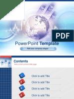 Slide PowerPoint Dep