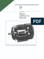Motores Polifasicos de Induccion