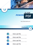 Slide PowerPoint Dep So 7