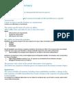 Lesson - 03 Genetics Summary A