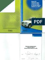 Manual Para Conduccion Segura y Control de Trafico de Vehiculos Livianos Y Medianos en La Mina Copia