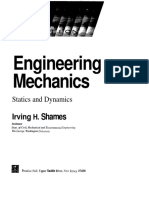 Irving H. Shames-Engineering Mechanics (Statics and Dynamics).(1996)