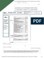 ⭐CNC 8055 _ CNC 8055i MANUAL DE OPERAÇÃO (REF 0706) MODELO T (SOFT V12.1X) Modelo T (Soft V12