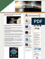 Dincolo de Limite_ Nasa_ Saturn Şi Jupiter Conţin Toate Condiţiile Pentru Dezvoltarea Vieţii.