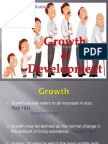 Growth Complete Version