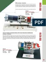 Engines Models