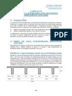 Puentes 06 Diseño Superestructura