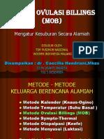 Materi Pelatihan Mob-usakti