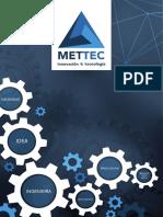 Brochure Mettec