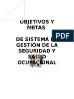 Trabajo SGSST-OBJETIVOS Y METAS.doc