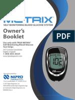 TrueMetrix User Manual