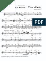 V. Bellini - Qui La Voce Sua Soave ... Vien, Diletto - (I Puritani)