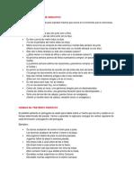 Temas Para Portugues 2