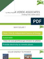 Energia Verde Associates_scribd