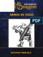 Old Dragon Armas de Fogo