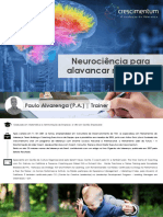 Paulo Alvarenga - Neurologia e Marketing - Palestra Crescimentum