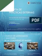 OFERTA PRÁCTICAS GRADO EN HISTORIA DEL ARTE_FUERA DE LA UCM_16_17