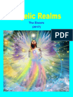 The Eloists Sunrays of Radiance Angelic Realms 2017
