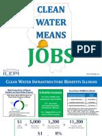 Clean Water Handout