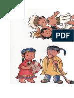 Niño Mapuche