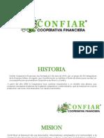 CONFIAR 2
