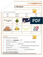Stories My Favourite Day Christmas Worksheet Final 2012-11-01